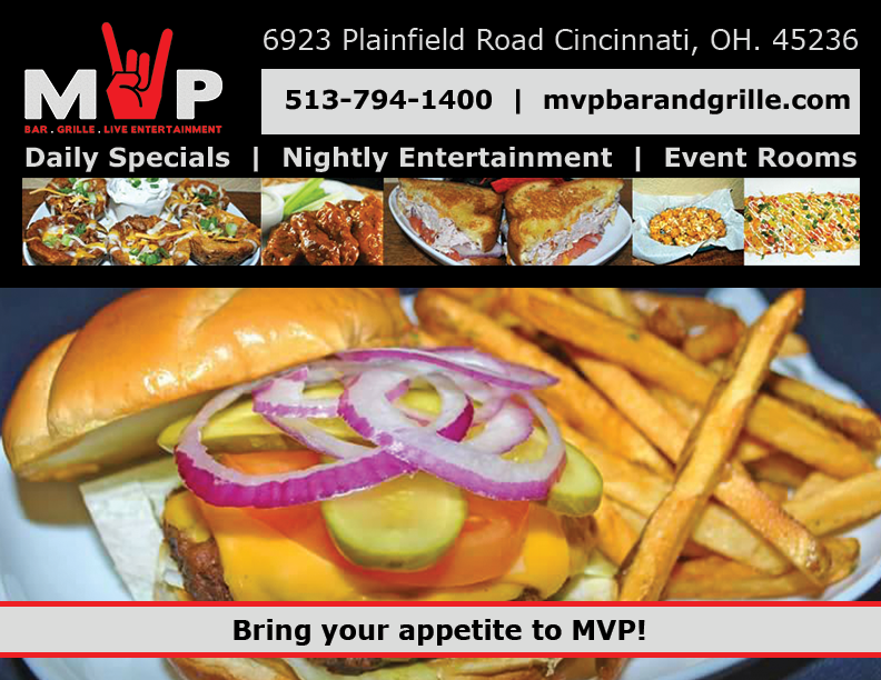 MVP Sports Bar & Grille