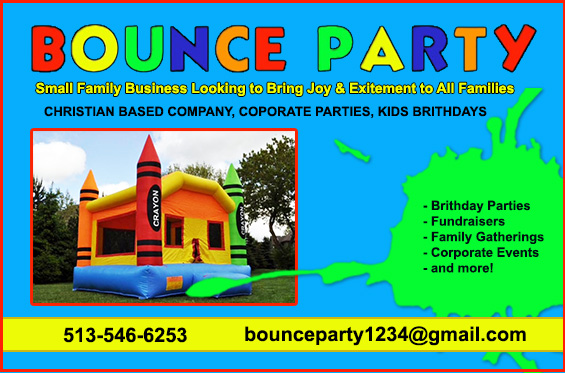 Bounce Party