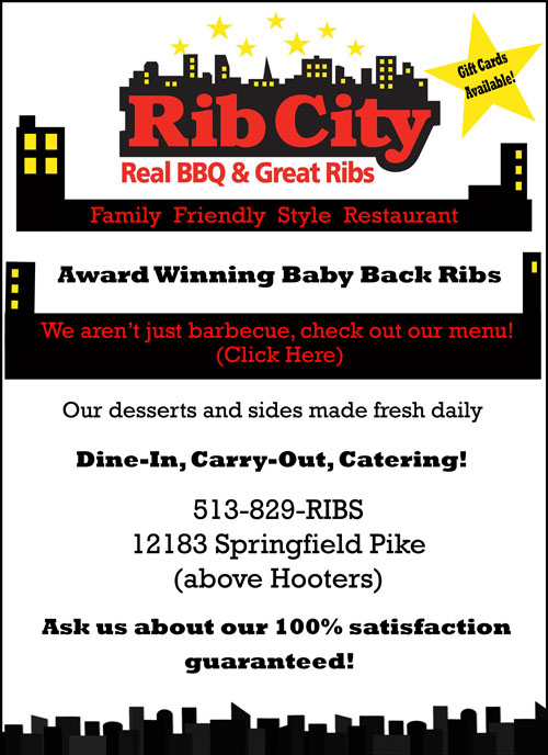 $25 off Rib City Restaurant Coupons and online discounts in St Petersburg. Coupons for Rib City Restaurant and it is a Healthy Restaurants restaurant with a location at 66th Street N in St Petersburg, FL /10(25).